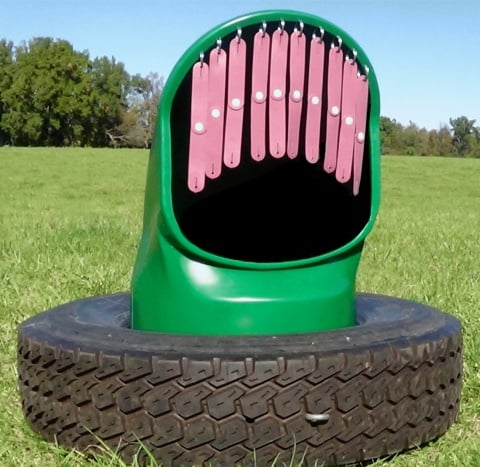How Tire Sizes Work >> AmeriAg Insecticide Strips/ Fly control | Amos Livestock Equipment, LLC